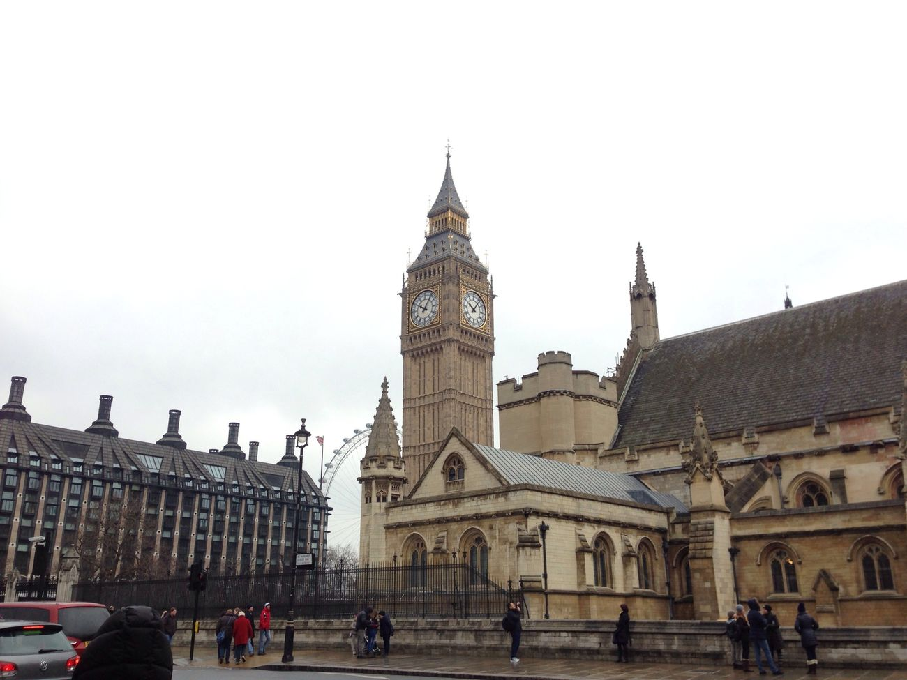 London Westminster England Traveling