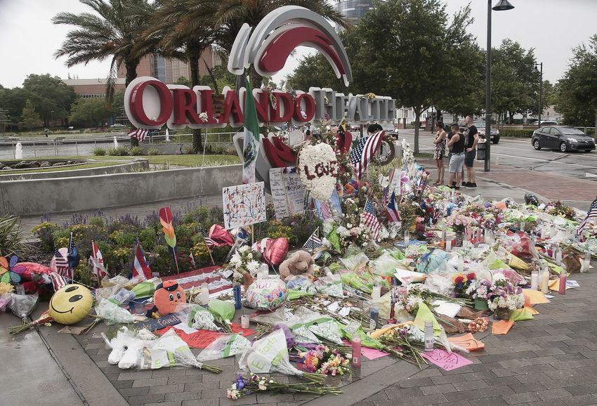 Memorial OneOrlando Orlando Florida Orlando Shooting Orlandostrong Pulse Pulse Nightclub Pulse Shooting Pulse Tribute