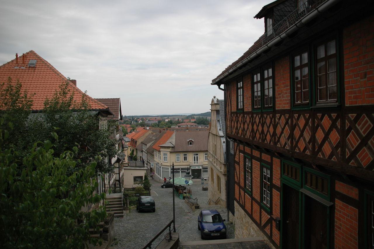 Blankenburg Day Deutschland Germany No People Outdoors Summer Vacations