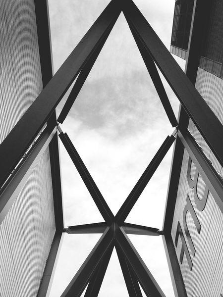 Architecture Blackandwhite Streetphoto_bw Bw_collection