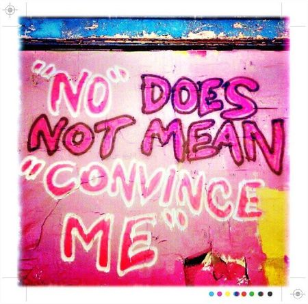 Check This Out IPhoneography Process Project Graffiti Graffiti Art Pink Message Think Feelings