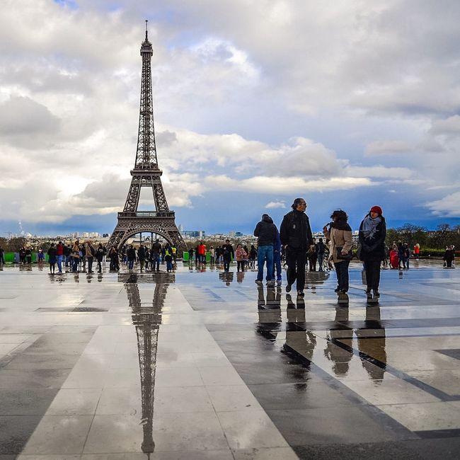 Bonsoir Paris! Goodnight Paris Paris ❤ Being A Tourist Architecture Eyem Best Shot - Architecture Parisweloveyou EyeEm Best Shots Eiffeltower Tour Eiffel