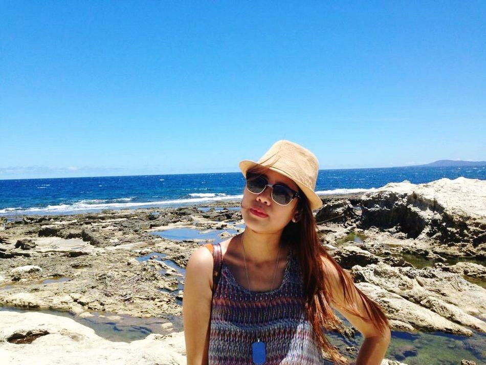 Beautiful stock photos of urlaub, sea, water, horizon over water, beach