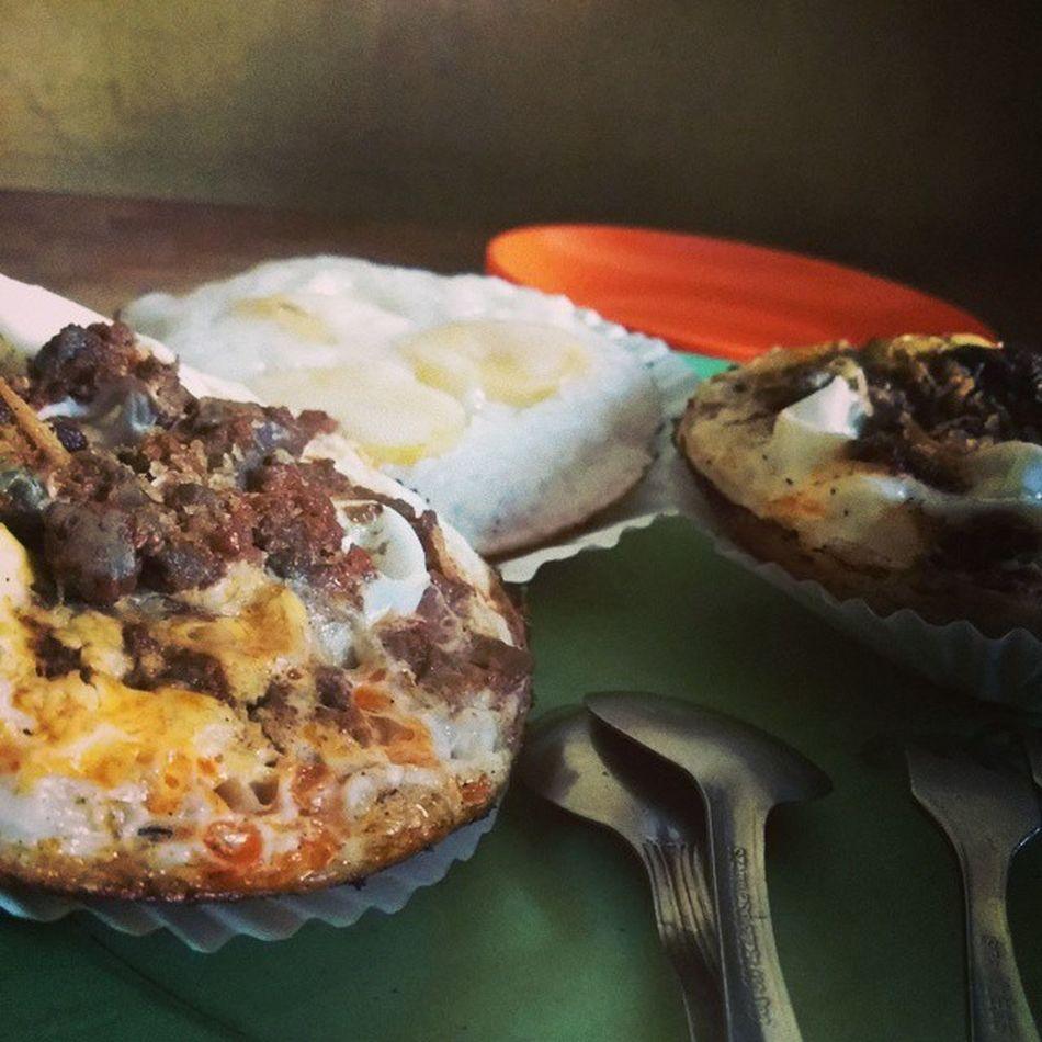 Mantap nih dingin2 menyantap sorabi haneut WilujengEnjing Kuningan Kuliner Indonesia Gadgetlicious