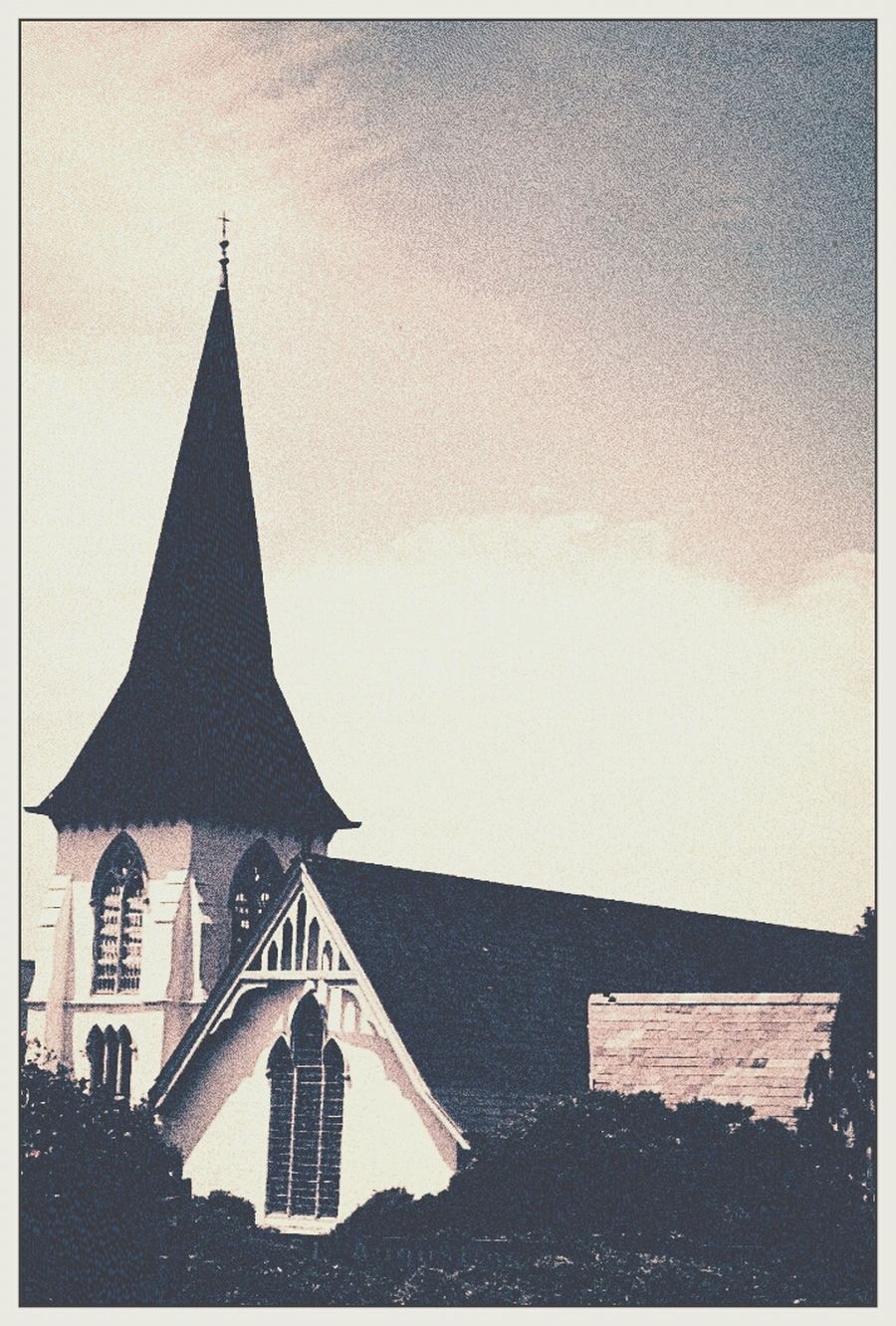 EyeEm_Church_Collection