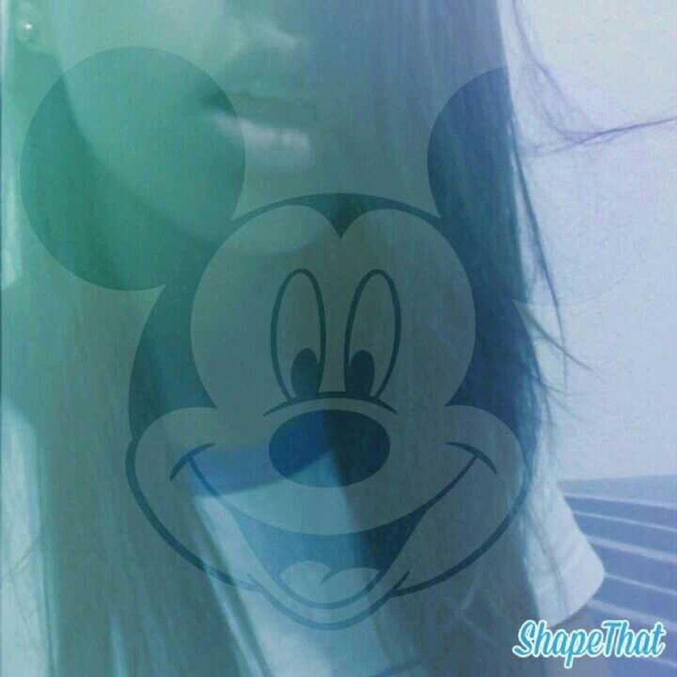 Mickey Mouse Mickey ❤ Senhor Mickey Mouse.