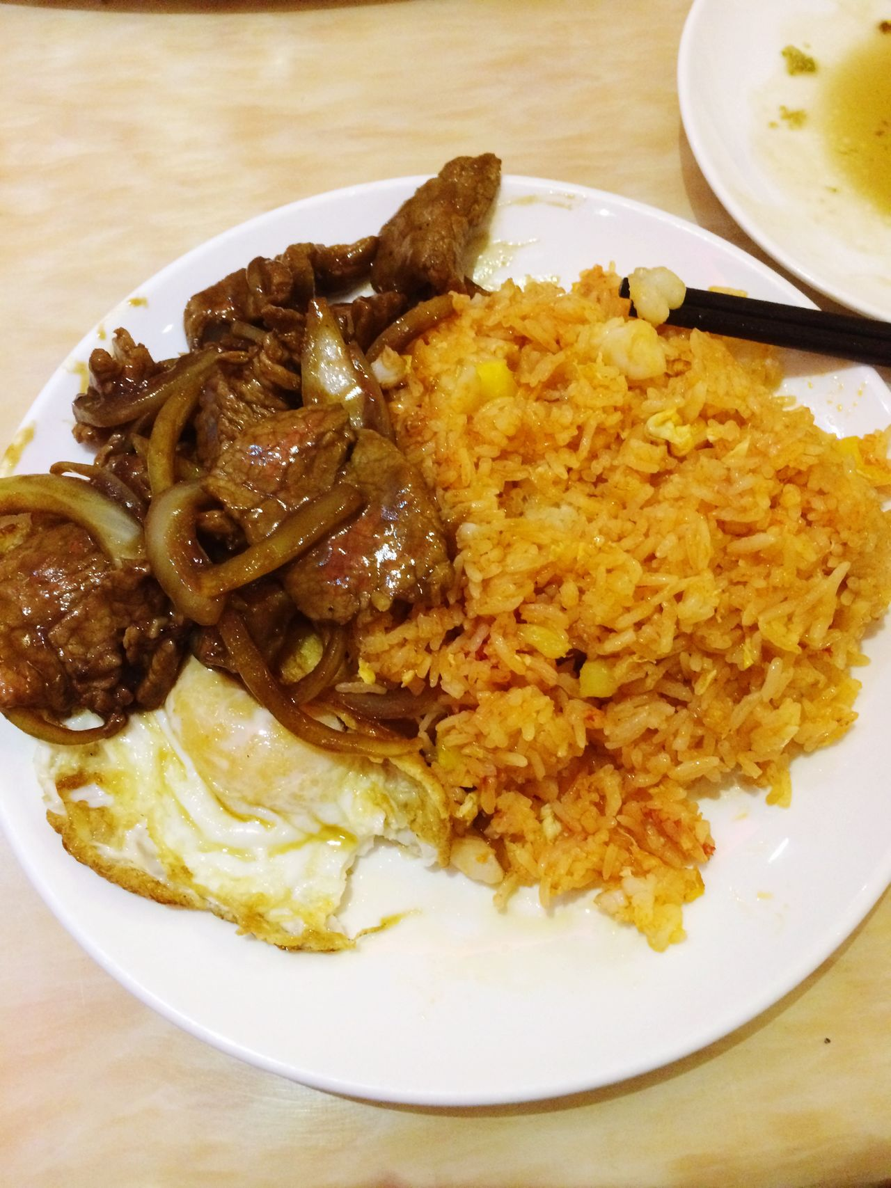 Brunch Around The World Loklak Food Cuisine Cooking Rice Meal