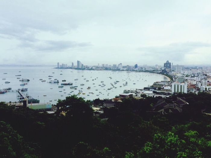 Pattaya View