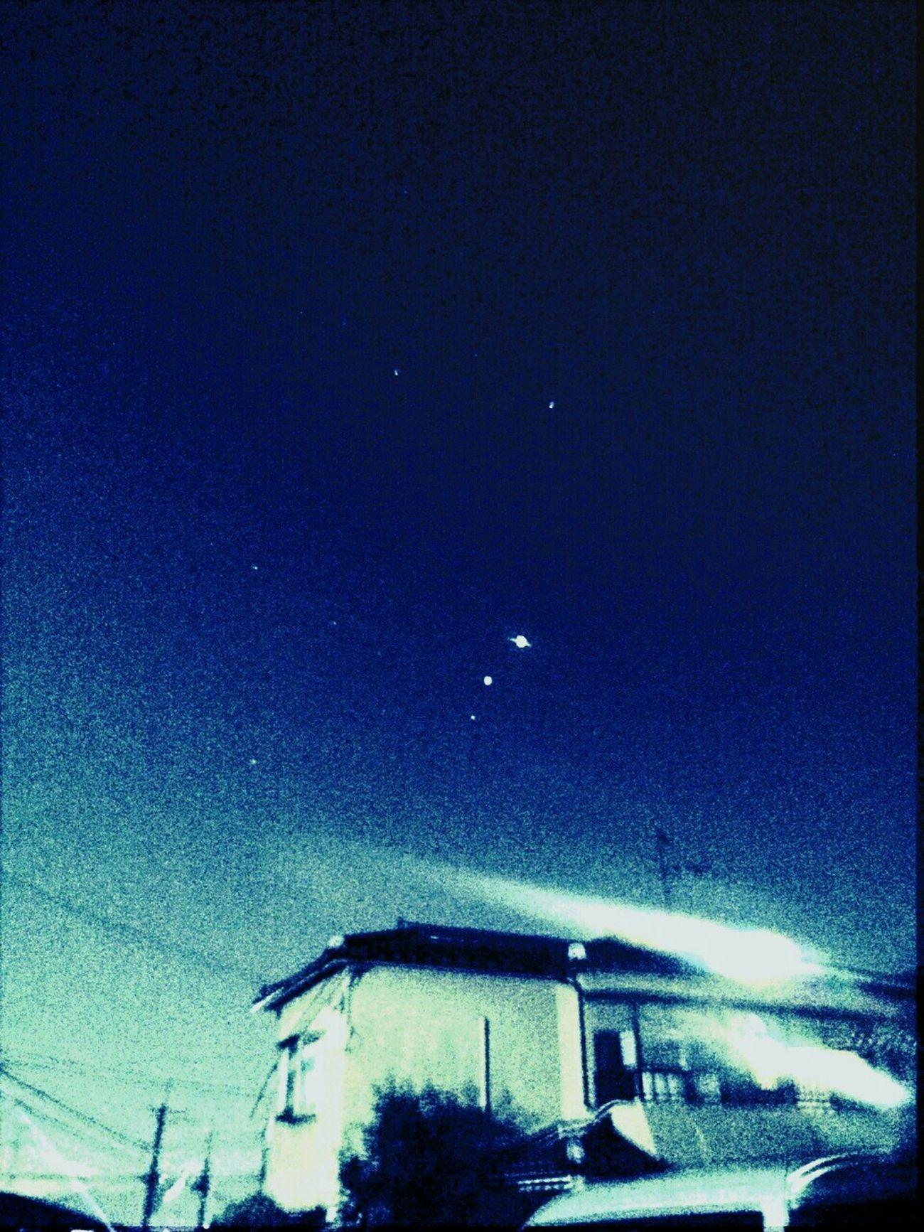 Meteorite🌠 星空 流れ星