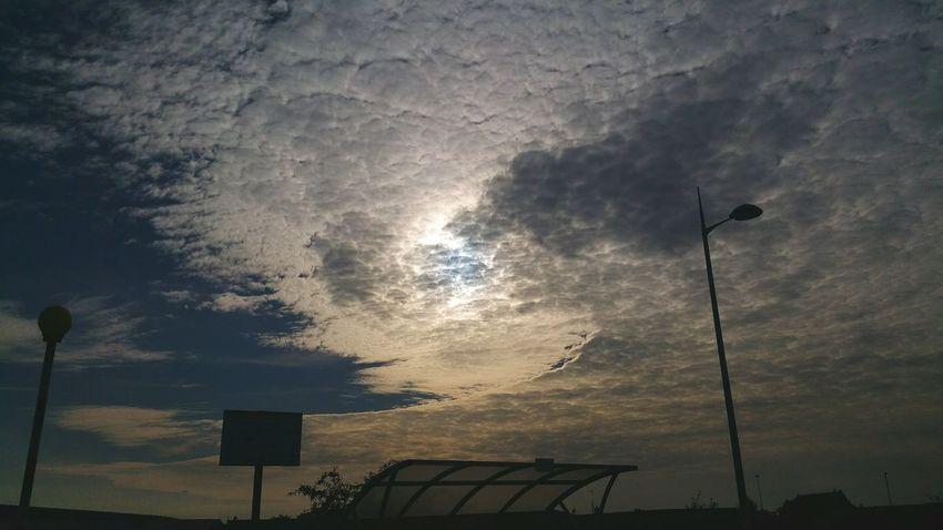 Glitch Silhouette Sun And Clouds Sky And Clouds Sun And Clouds In The Sky Sky Lovers Beautiful Nature Landscape