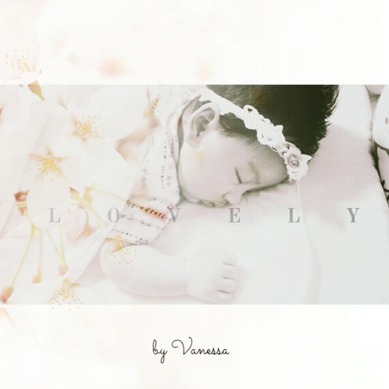 Lovely Girl Cute♡ Babygirl Tiawna ♥♥