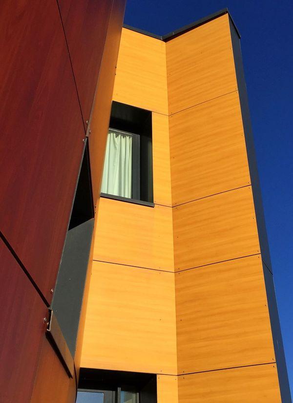 Minimalist Architecture Building Exterior Architecture Minimalism Architecture_collection Colors Built Structure