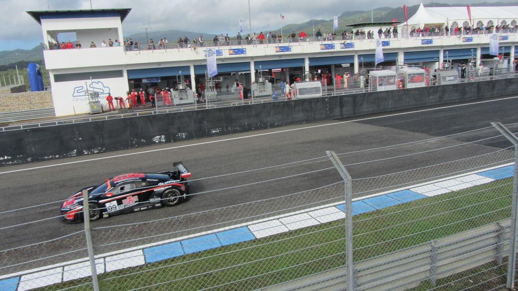 24h Le Mans Autodromo Le Mans 24 Race Circuit