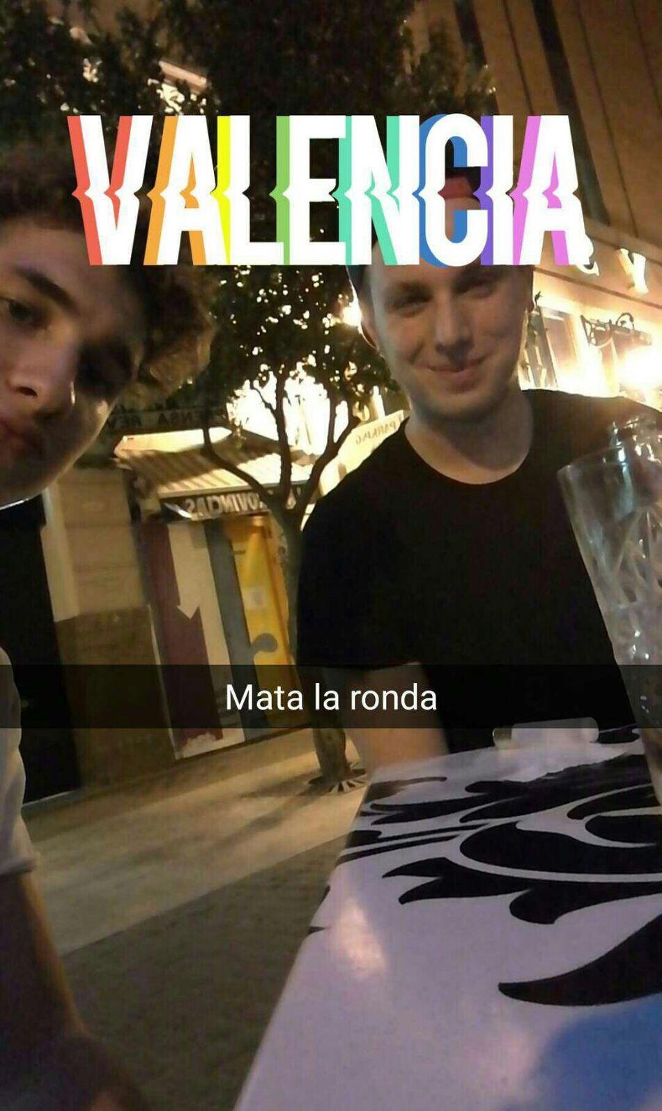 NoyzNarcos Valencia, Spain MataLaHurra