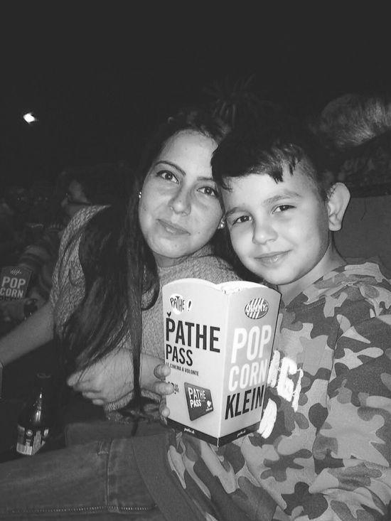 Cinema Popcorn Pathé Brother