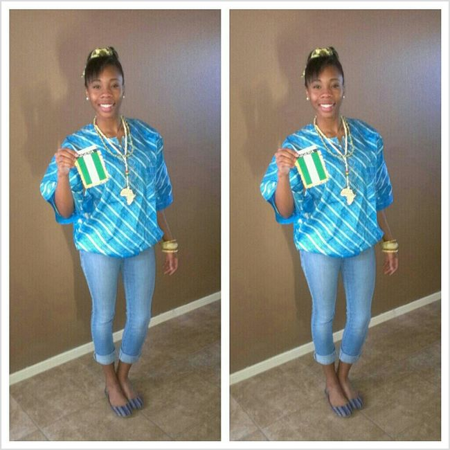 Happy African Takeover Day! :* Praying Happy Goodmorning Prayer Nigeria 2013 Africantakeover  Igbo