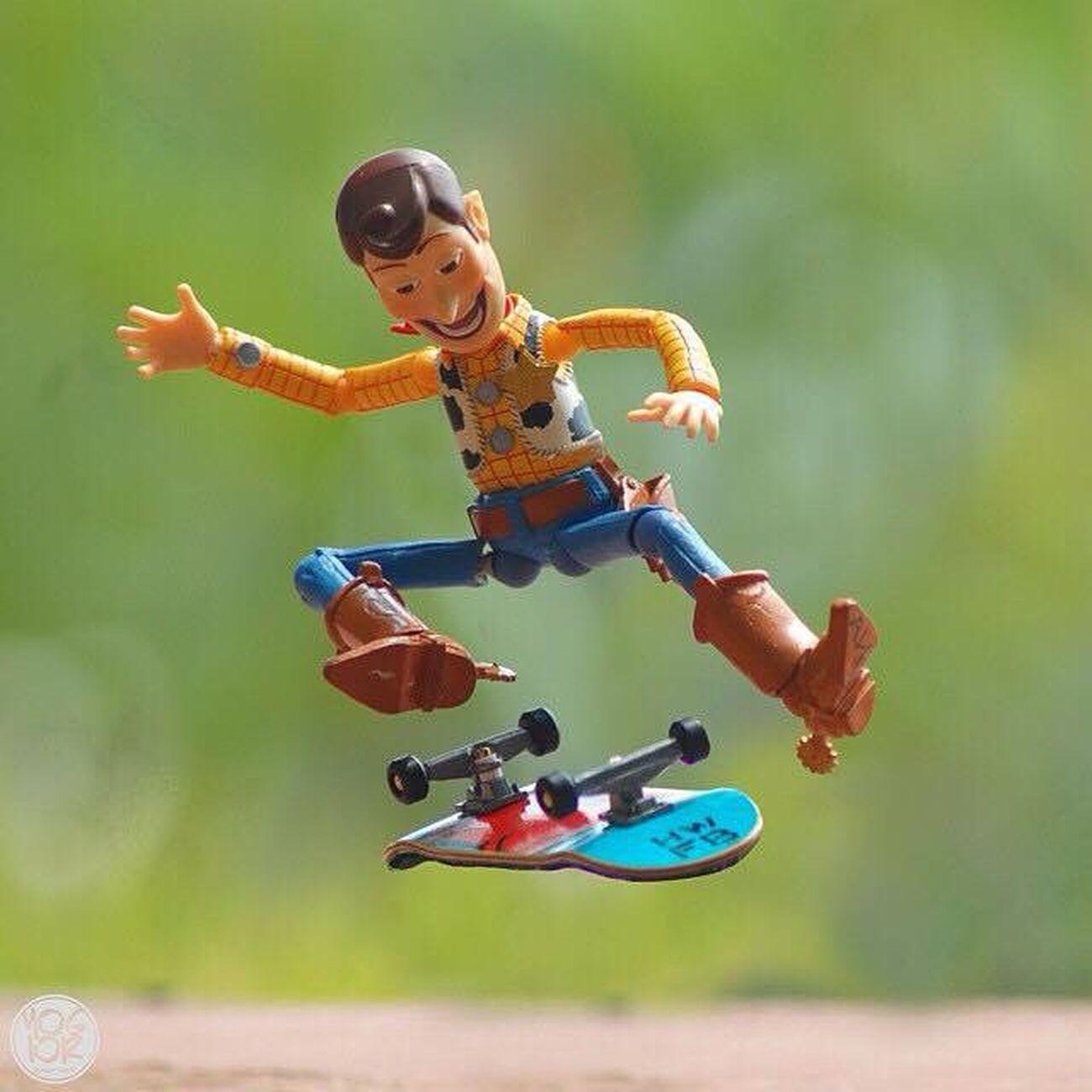 Woody Toystory Disney Pixar