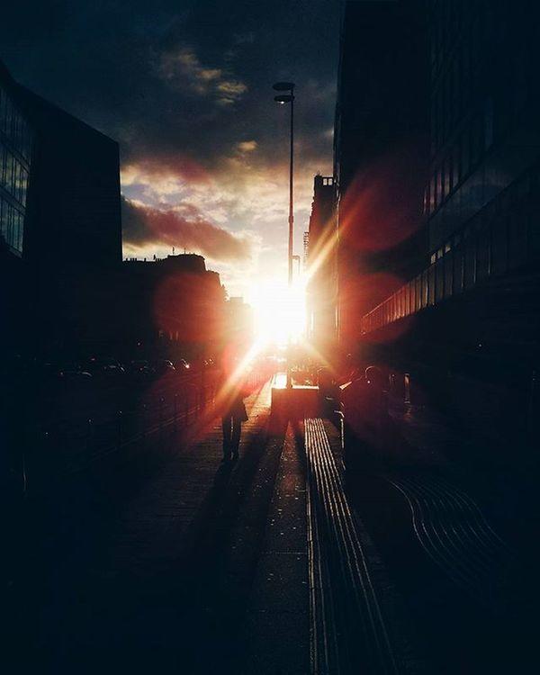 Yesterday sunset outside the Wetherspoon Glasgow  Ig_glasgow Instaglasgow Igersglasgow Instascotland Insta_Scotland Igersscot VSCO Vscocam Vscogood Latergram Vscotland VisitScotland Explorescotland Instagood Sunset Goldenhour