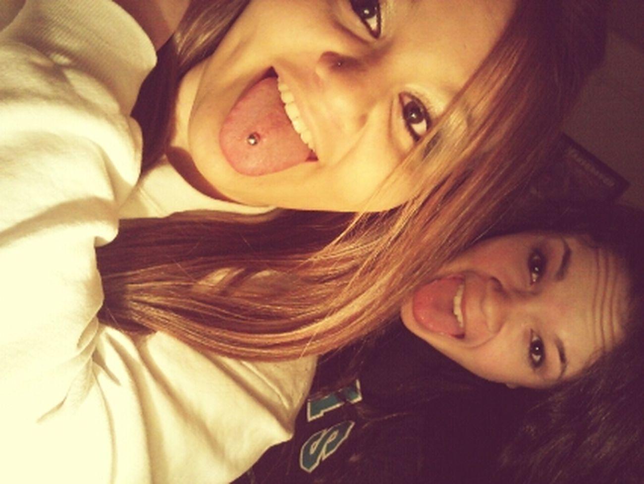 Me & My Sister, Last Night (;