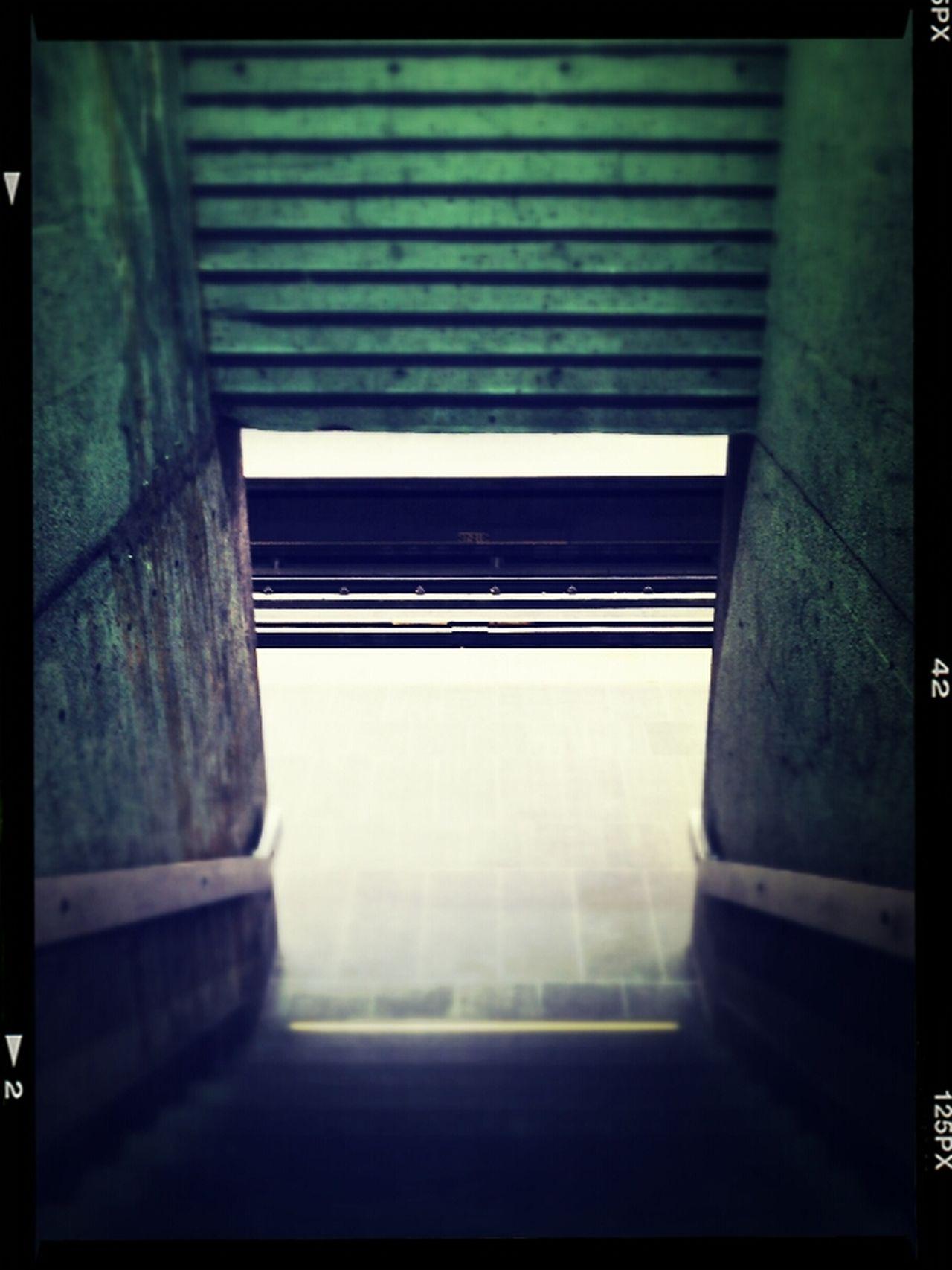 Subway Public Transportation North America STM