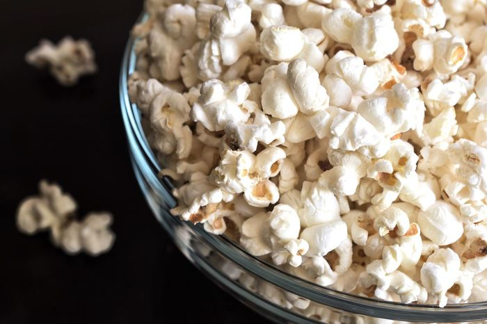 Bowl Food And Drink Food No People Indoors  Healthy Eating Freshness Close-up Day Popcorns Popcorn🌽👌