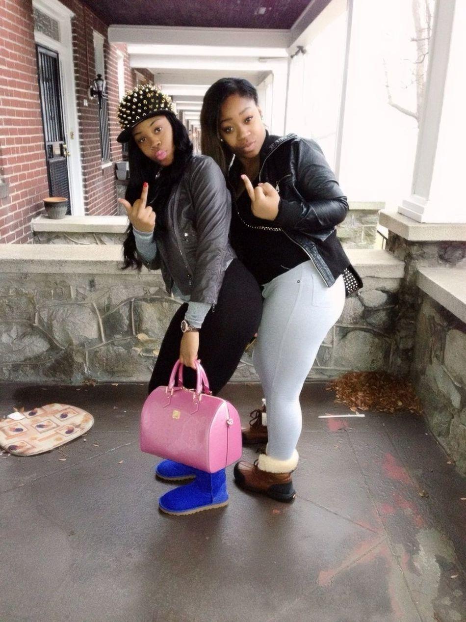 Sis & I