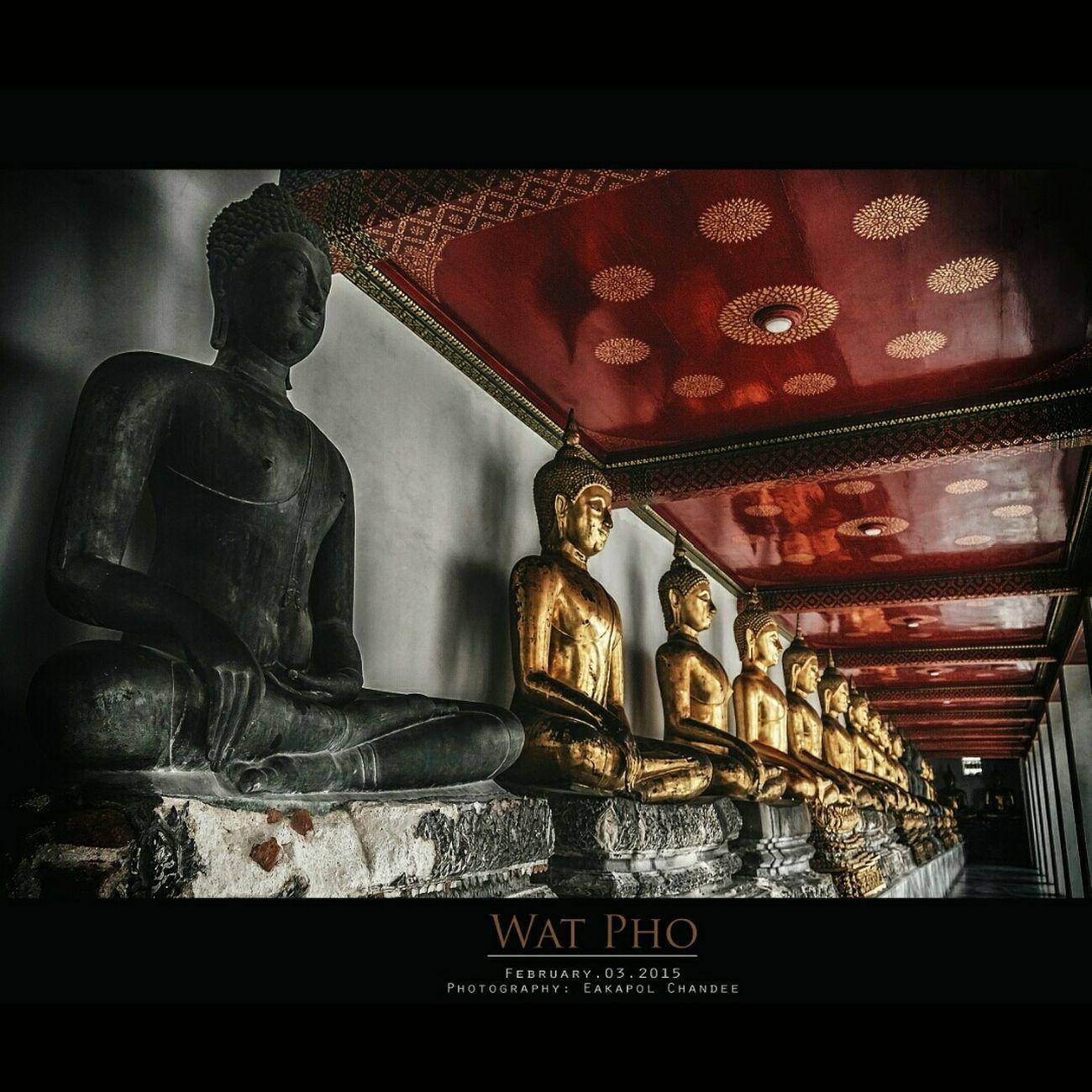 วัดเชตุพนวิมลมังคลารามราชวรมหาวิหาร Watpho Buddha Photoshoot Photography Canon650d Eos650 วัดโพธิ์