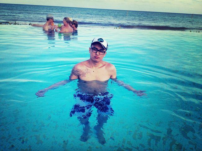 Beach please Beach Please Beach Cancun Sea