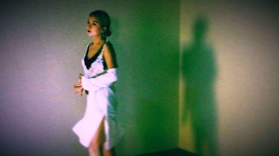 Seoul, Korea Green Color Lifestyles Dancer Daily Life Happy_seeone First Eyeem Photo