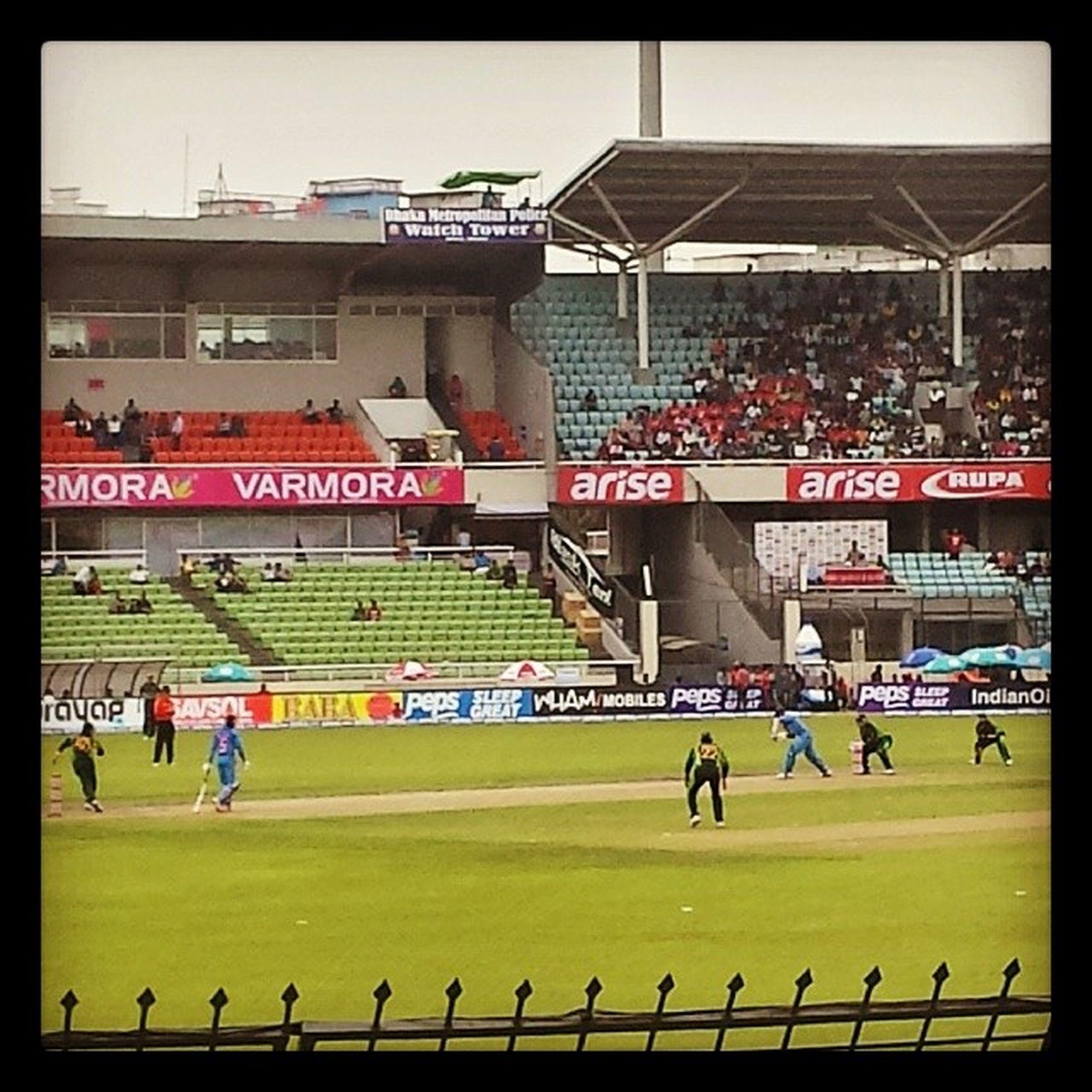 IndvsPak Live Cricket Gopakistan instapic instahub picoftheday mirpur