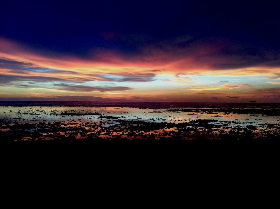 Kohlanta Beachphotography Thailand Enjoying Life Clouds And Sky LastDay