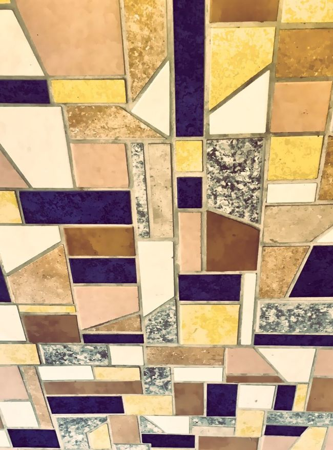 Backgrounds Full Frame Indoors  Close-up High Angle View In A Row Choice Geometric Shape Multi Colored No People Complexity Repetition Group Of Objects Collection Architectural Extreme Close Up Colorful Architecture And Art