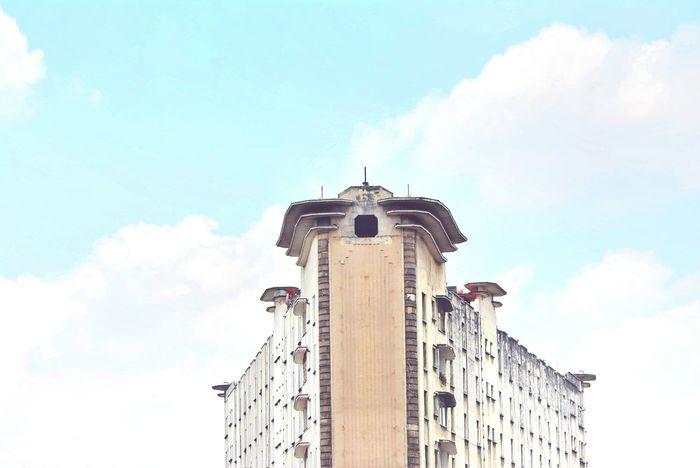 Mexico Cdmx Ciudaddemexico Architecture Arquitectura Edificio