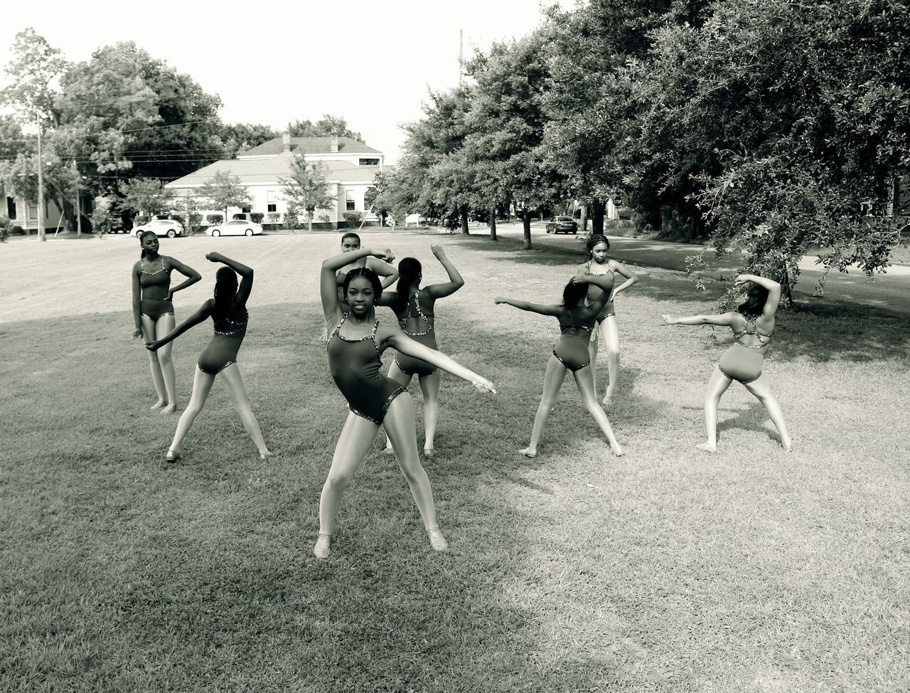 Beautiful stock photos of spinnen, full length, friendship, vitality, tree