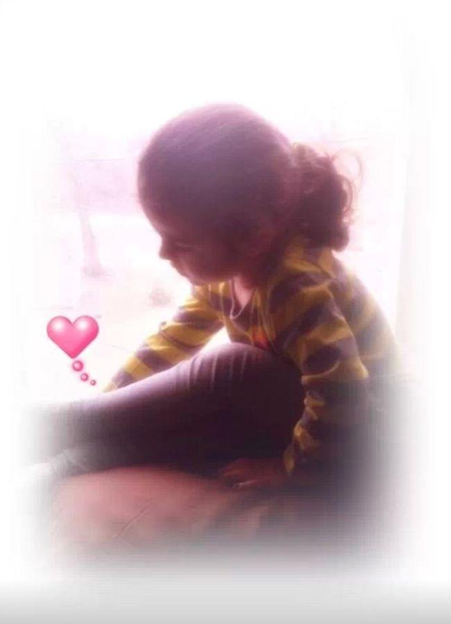 Granddaughter Child Of Wonder Beautiful Liyah