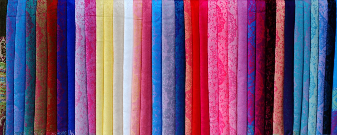 Colorful Cloth Tadaa Community