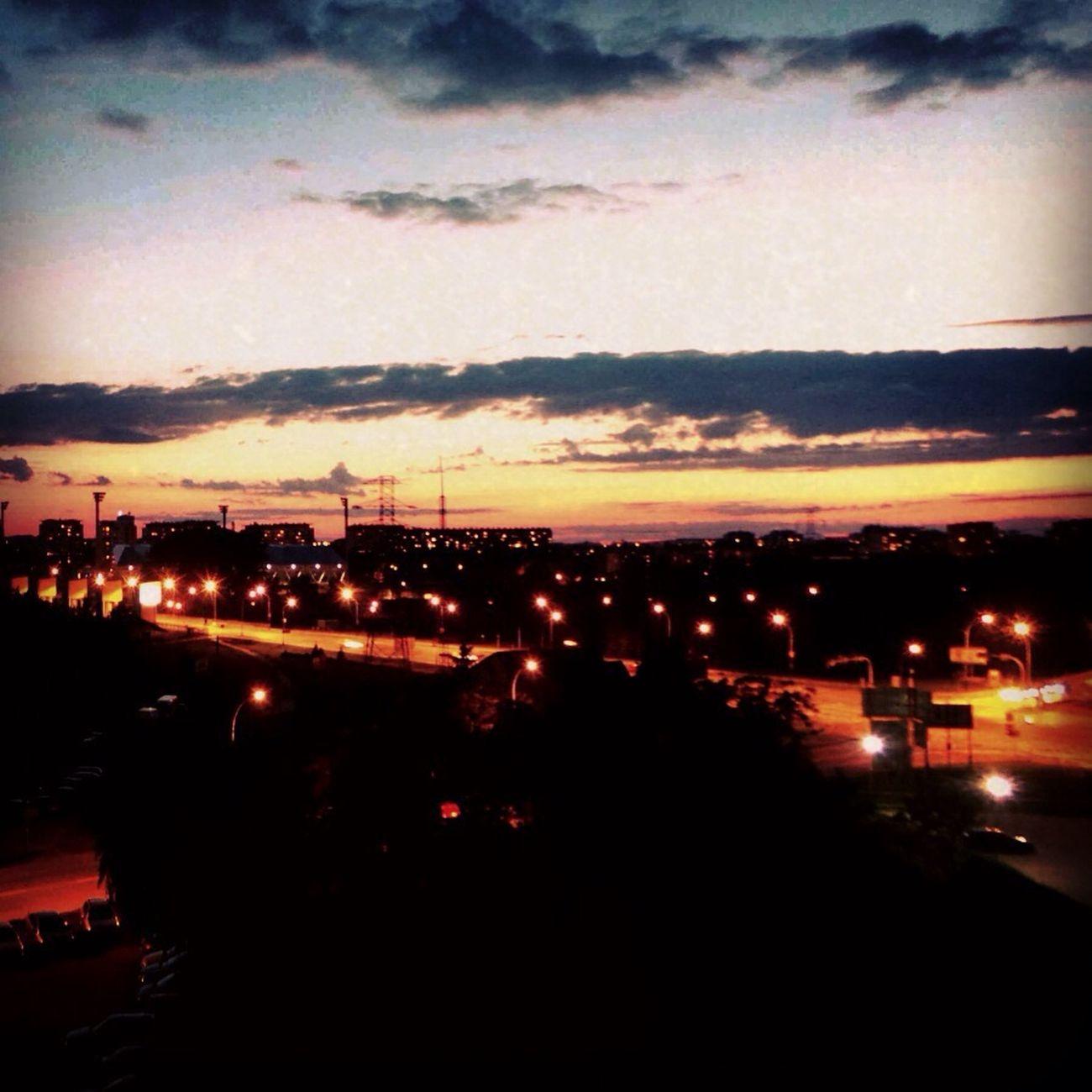 Summer Last City Memory