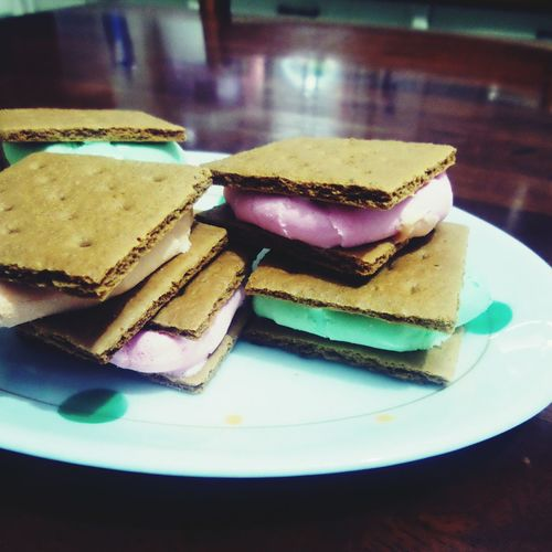 Want Some S'mores!