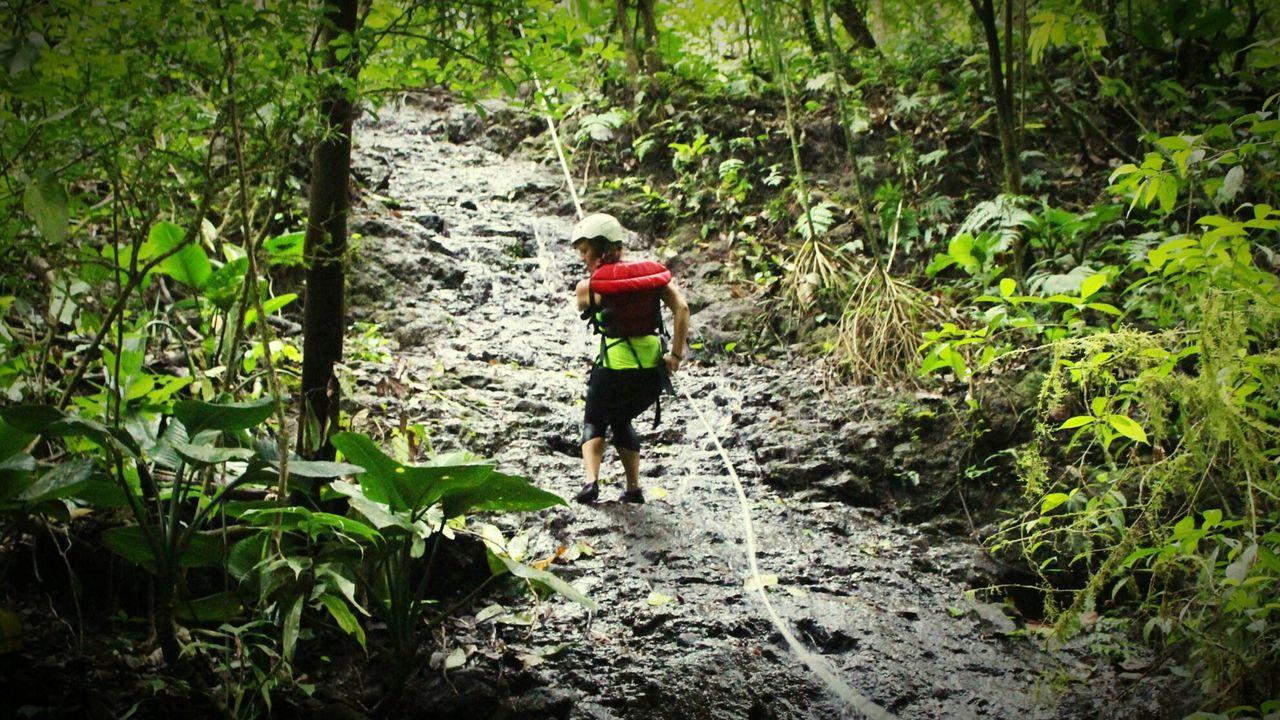 Costa Rica Desafio Working On The Weekend Namu Travel CRV