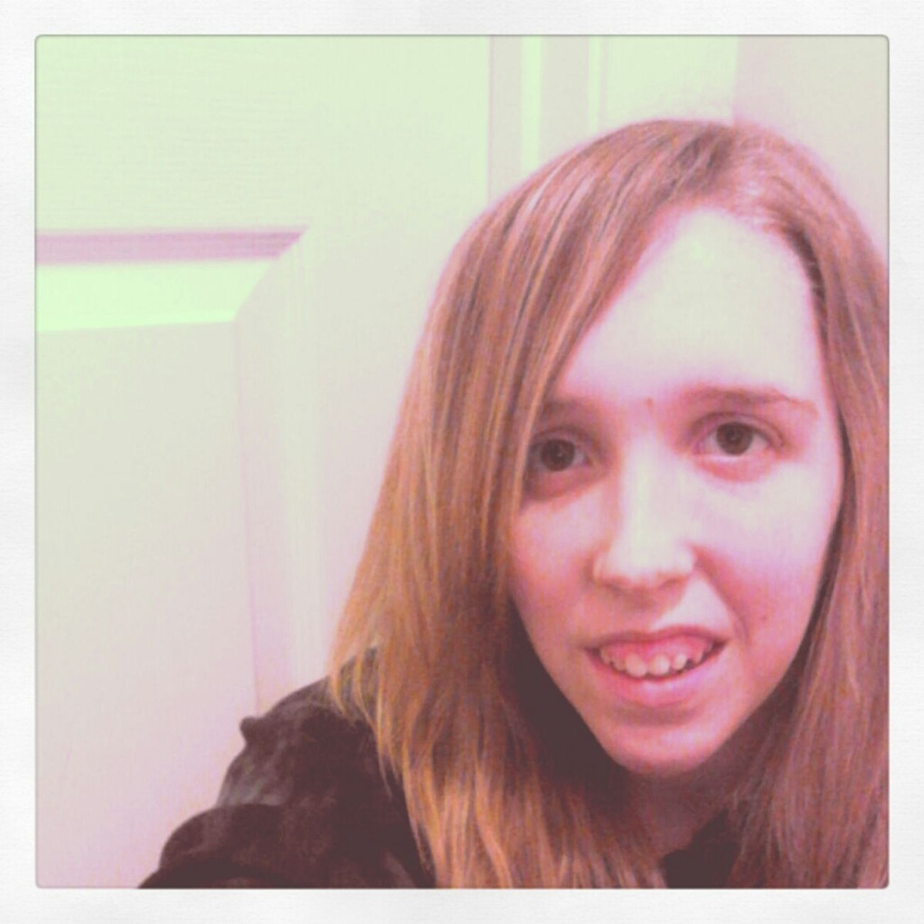 Just Being Me!! :)