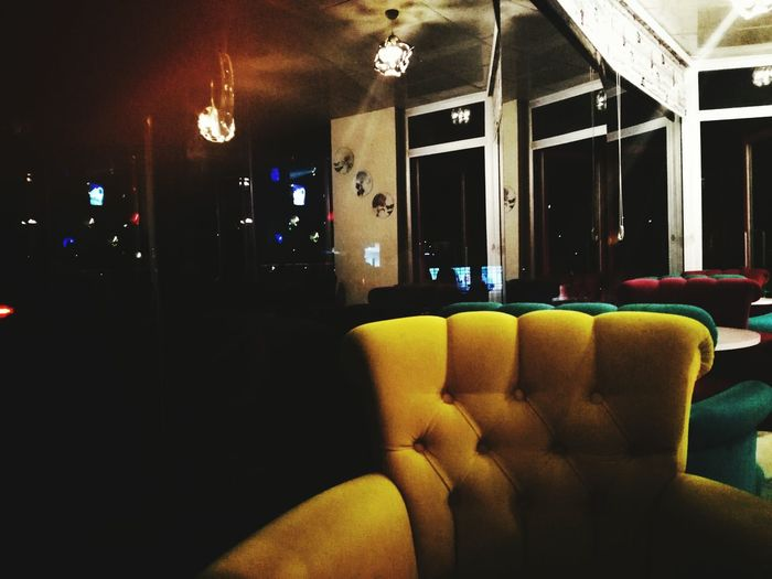 First photo! Night Chair Sofa Indoors  Armchair Seat No People Elégance Home Interior Comfortable Architecture Multi Colored Luxury Coffee Coffee ☕ Coffee Shop Coffee Shop Scene Coffeehouse Coffeelovers First Eyeem Photo EyeEmNewHere