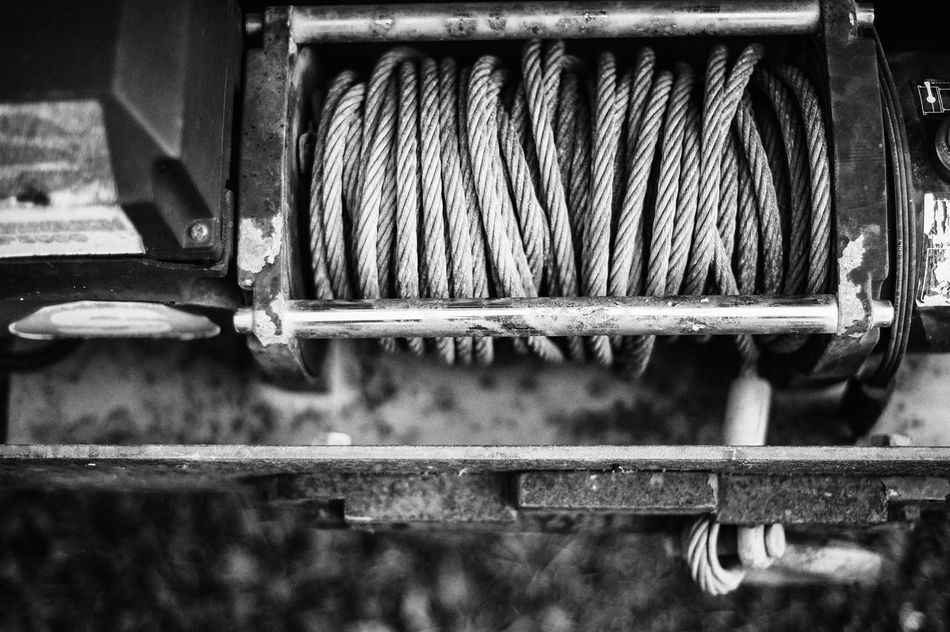 Beautiful stock photos of lkw, Cable Winch, Canada, Close-Up, Day