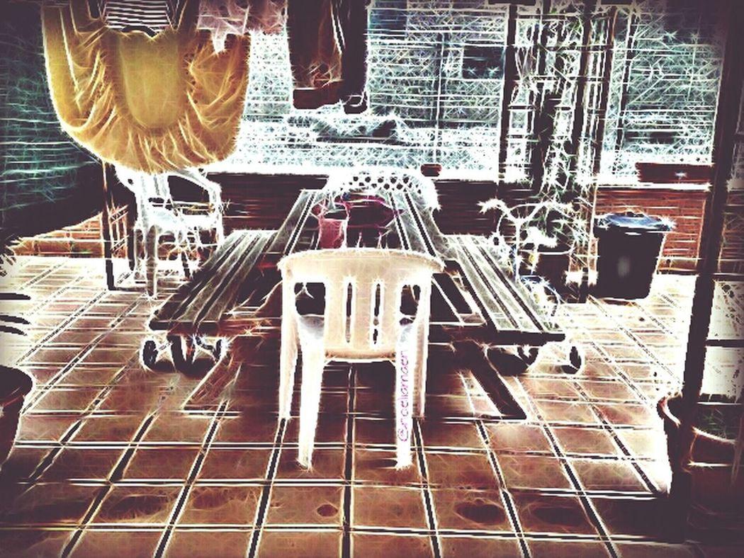 Relaxing Movilgrafias My Word Desde El Balcón De Mi Casa