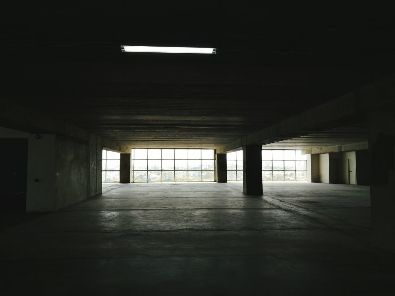 Day Indoors  Architecture No People City Warehouse Freedom Lines And Shapes Lifestyles Alone First Eyeem Photo