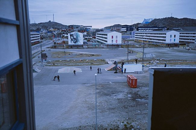 Leicacamera Leica M6 Streetphotography Analogue Photography Filmisnotdead Nuuk Greenland Leica Lens Leicam6 Leica_camera