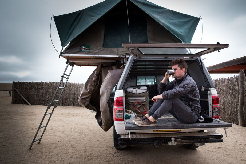 Road Trip Thru Namibia Africa African My Year My View Camping Campinglife Chasing Coffee Day Drive Landscape Lifestyles Namibia Outdoors Pickup Portrait Road Road Trip Roadtrip Sky Tent Travel Traveling Truck Trucks Let's Go. Together. Let's Go. Together.