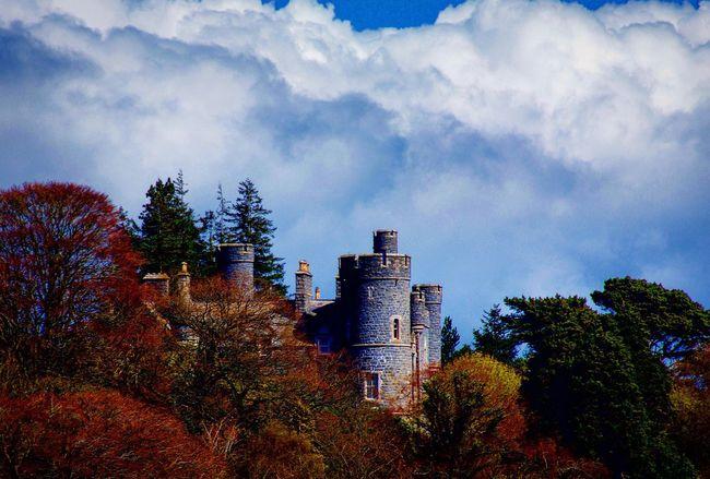 Castle Nature Photography Nature Nikonphotography Nikon D7200 Nireland Ireland