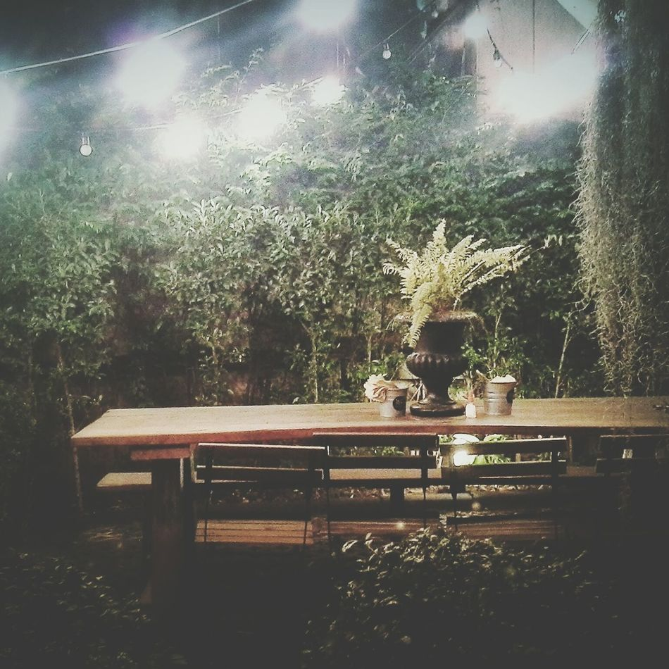 Relax Garden ^^ dinner Relaxing Coffee Garden