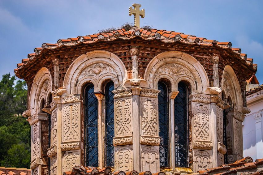 Greece Church Cross Canonphotography Photography Canon 70d Canon Photojournalism