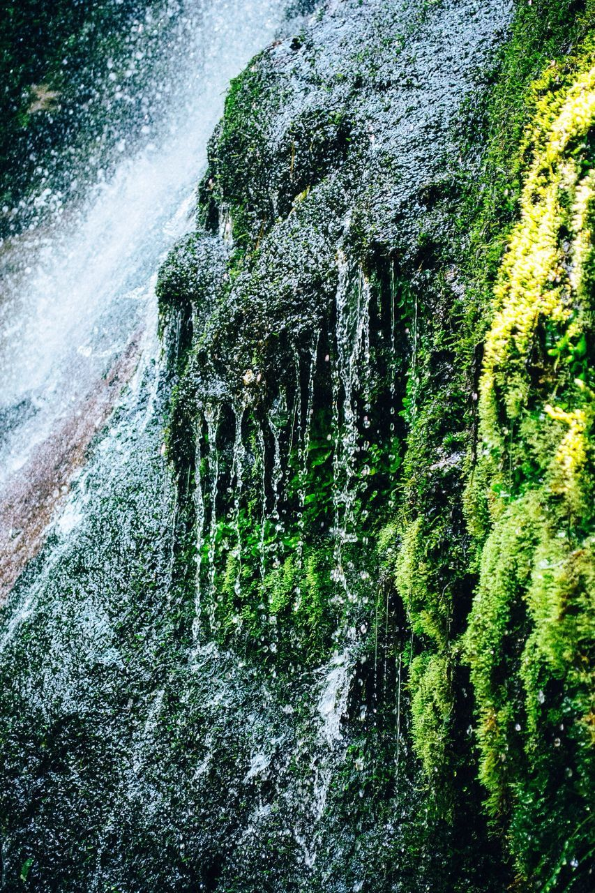 nature, water, beauty in nature, motion, no people, day, tranquil scene, waterfall, tranquility, outdoors, scenics, power in nature